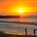 Yoga and Surf Adventure